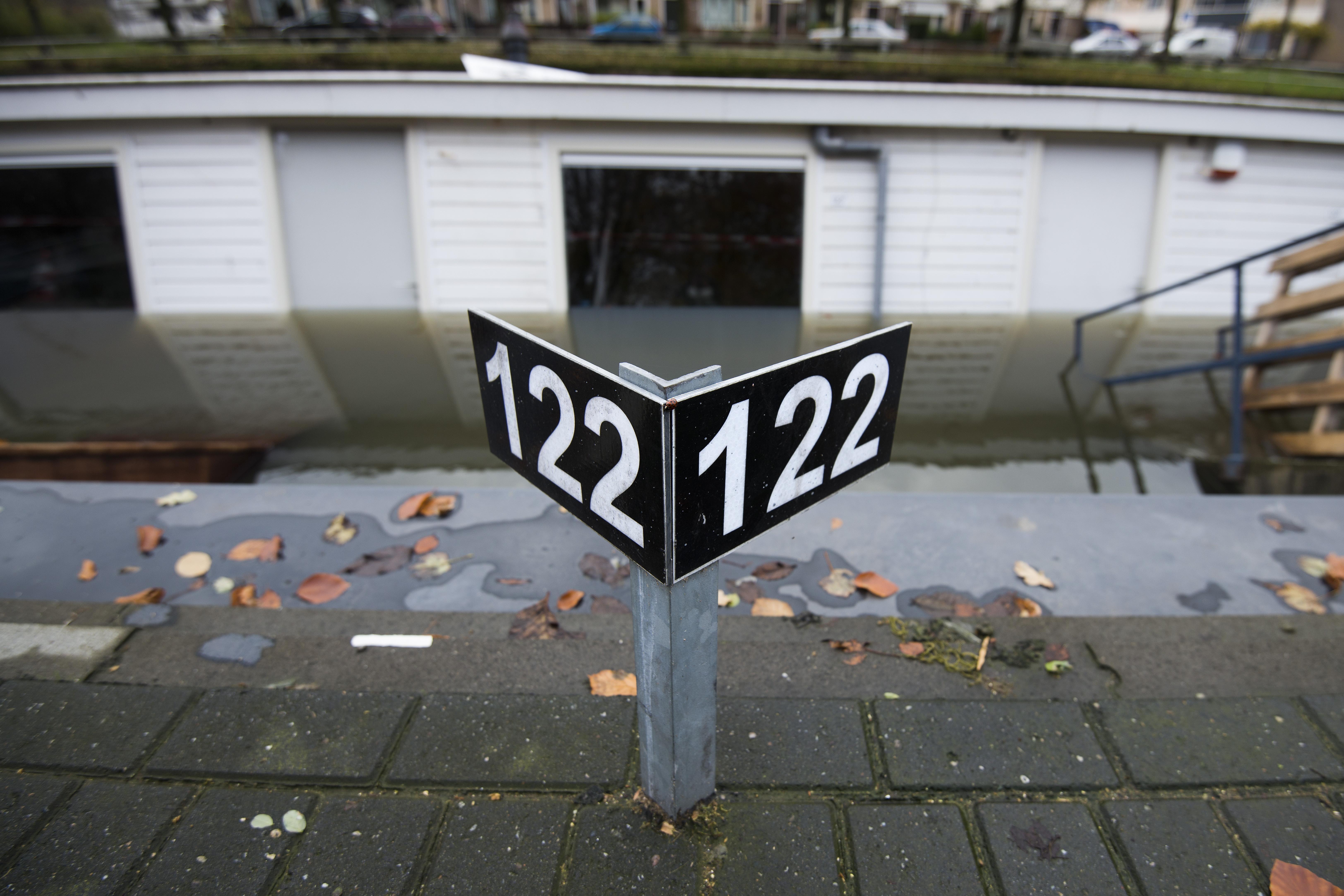 boot 122